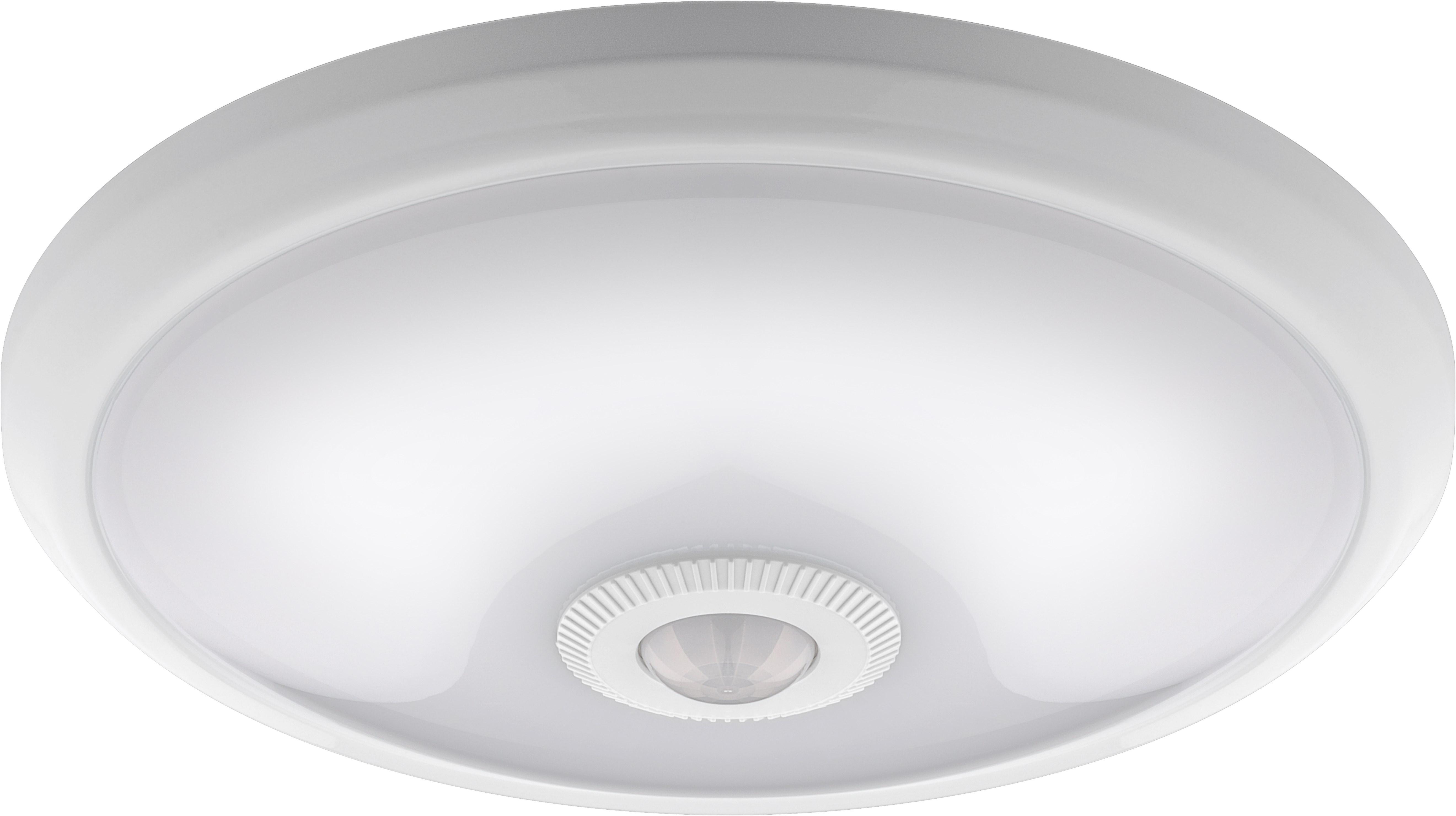 Plafoniera LED 12W 2700k cu senzor, Goobay [0]